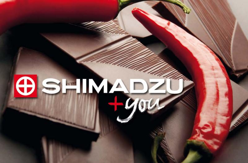 Shimadzu+You
